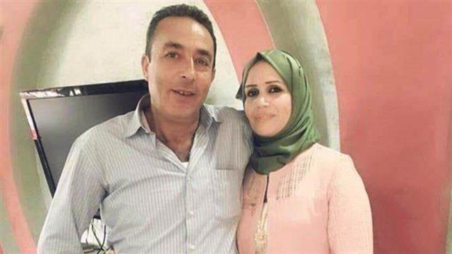 Israeli teen charged over killing Palestinian mother