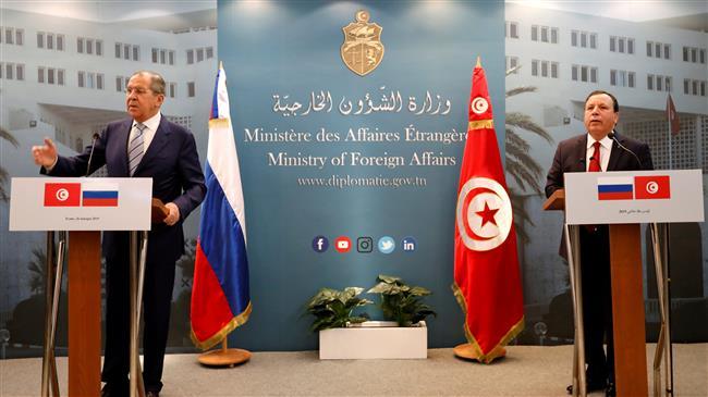 Tunisia urges Arab League to restore Syria's membership