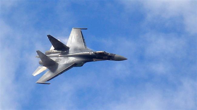 Les F-18 américains humiliés