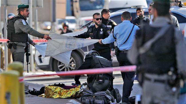 Israeli forces shoot dead Palestinian teen girl