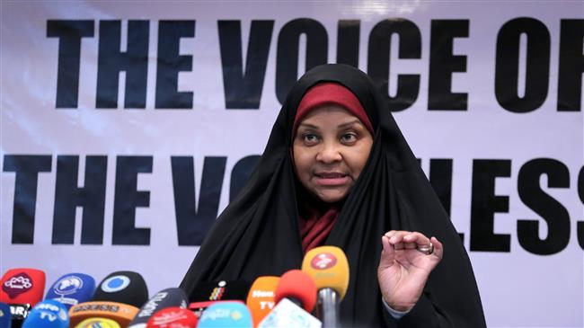 Released Iran journalist accuses US of discrimination