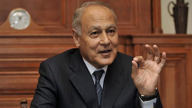 Arab League chief to visit Beirut for Syria readmission