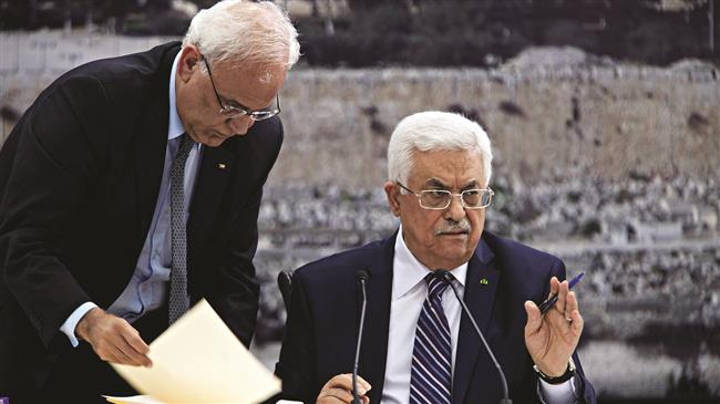 Palestine rejects US invitation to attend Warsaw meeting