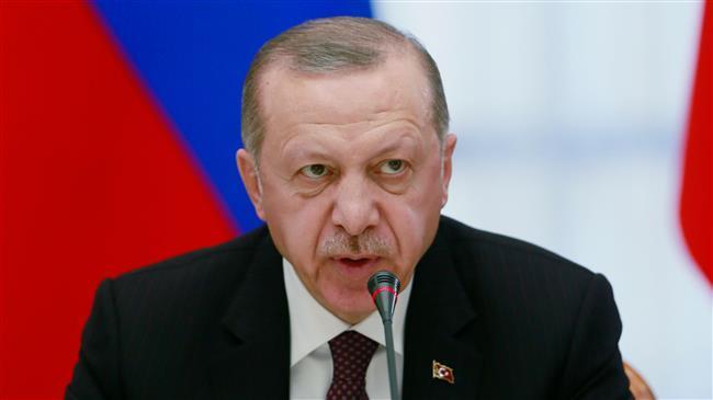Turkey to carry Khashoggi case to intl. court: Erdogan