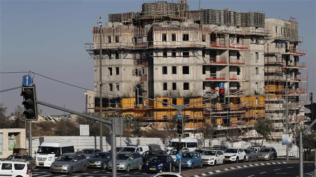 Israel to invest over $55mn in al-Quds settlements