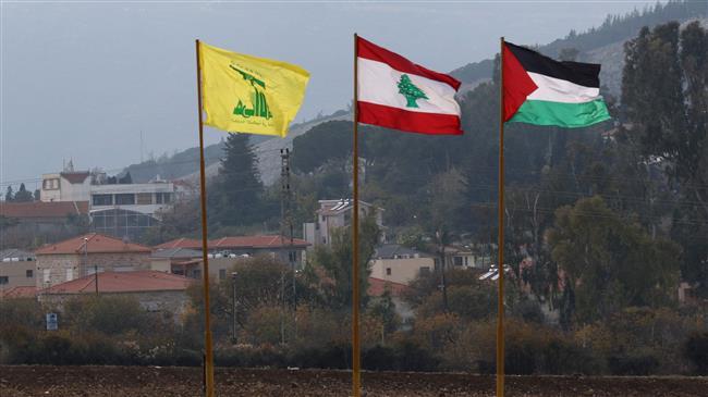 Hezbollah blasts US violation of Lebanon's sovereignty