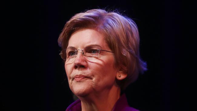 America has ugly history of racism: Sen. Warren