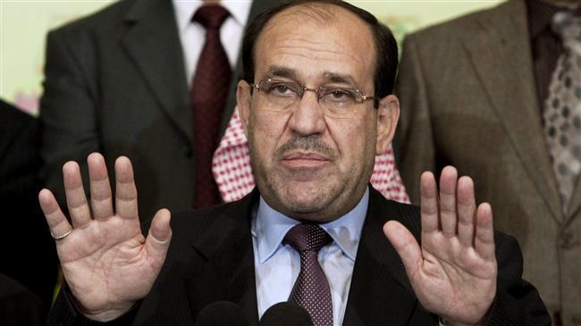 US rearing of Daesh: Ex-Iraqi PM shares damning secrets