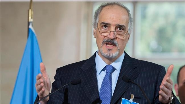 'Some states waging economic terrorism against Syria'