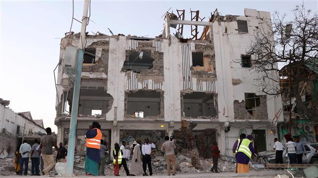 Somalia on alert for new Takfiri attacks after scores killed