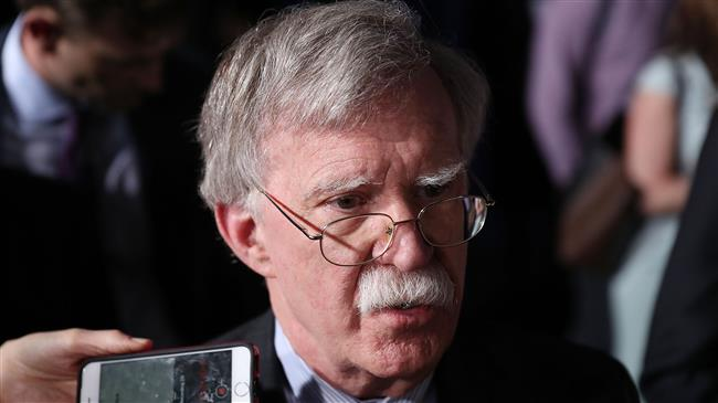 US, France, UK in talks to prolong Syria presence: Bolton