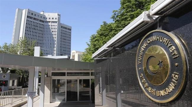 Turkey protests Belgian court ruling on PKK