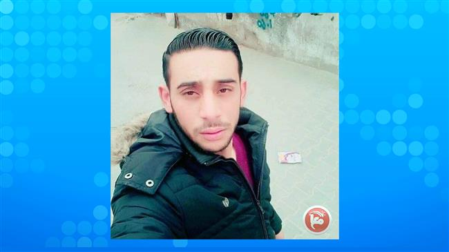 In Gaza, another youth dies after clashes with Israelis