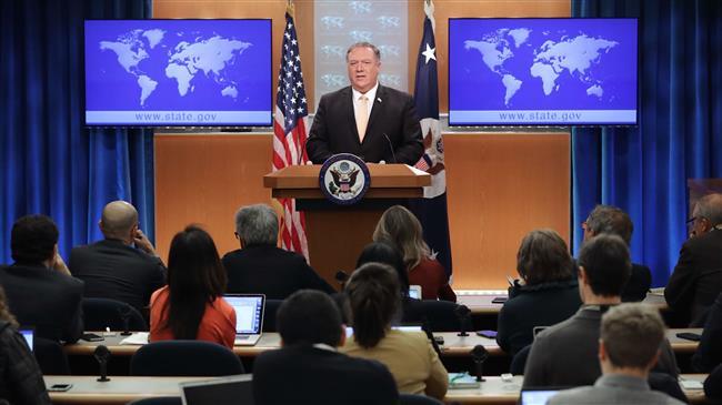 Tensions ratchet up between Venezuela, US