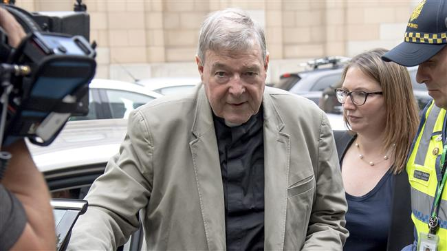 Convicted Australian cardinal to be sentenced live on TV
