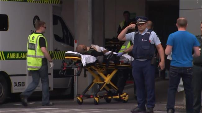 Muslims react with disgust at terrorist massacre in NZ