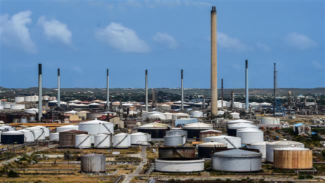 Blackouts harm Venezuela's oil industry
