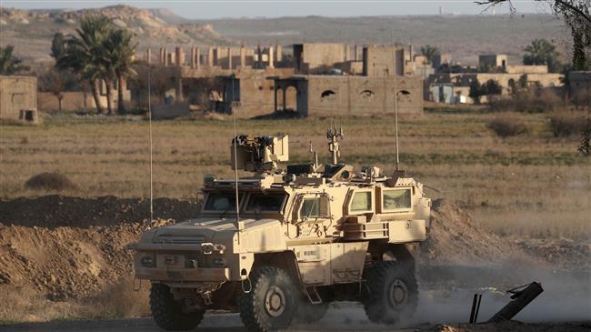 US to keep 1,000 troops in Syria in major reversal: WSJ
