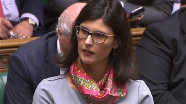 British MP to push for Palestine recognition by UK