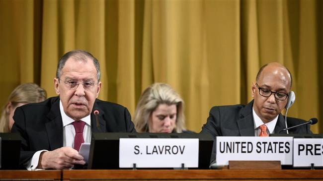 Russia to US: Resume disarmament to avert nuclear war