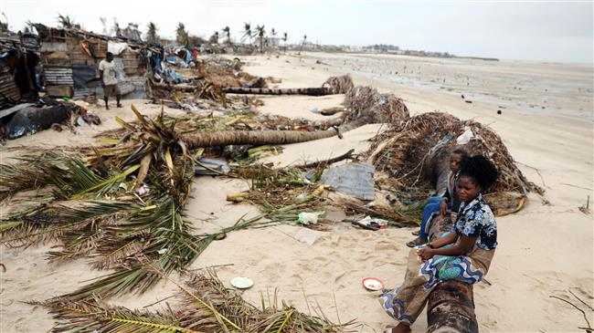 Cyclone Idai affects 531,000 in Mozambique: Minister