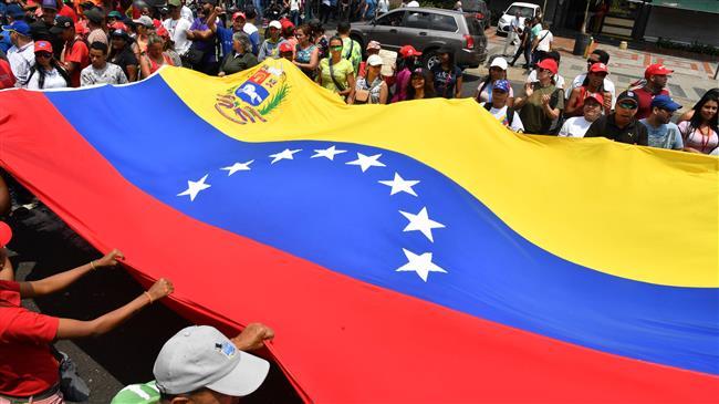 US speedy coup plans failed in Venezuela: Russia