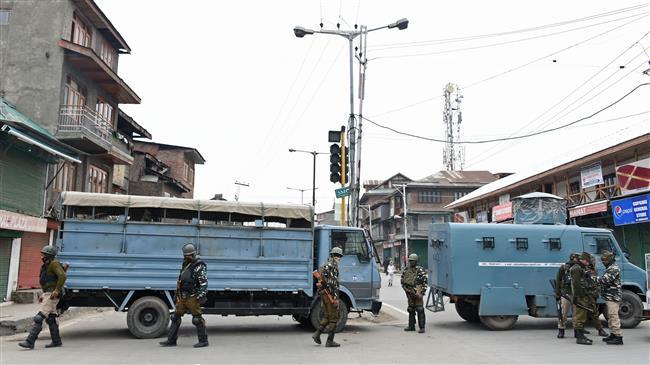 Tensions reemerge in Kashmir, '2 Indians killed'