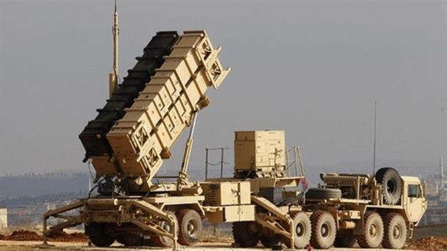 US expects Turkey to buy Patriot system instead of S-400