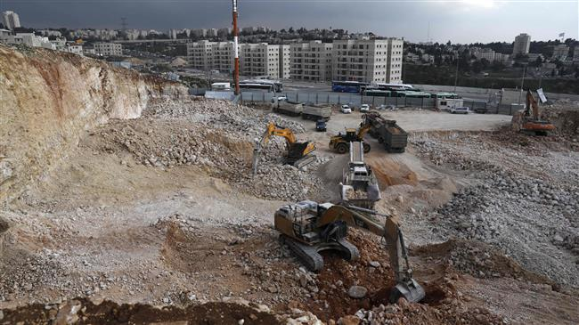 Israel to confiscate more Palestinian land for settlements