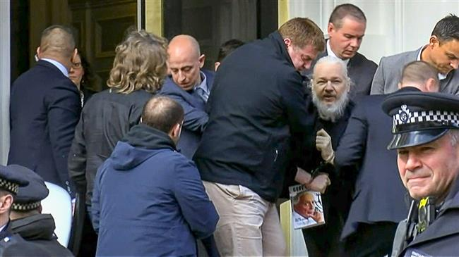 UN, lawyer warn: Assange may face torture, death in US'