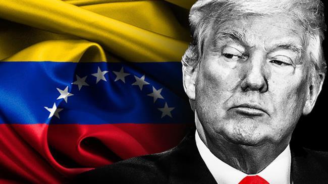US hits Venezuela, Cuba and Nicaragua with new sanctions