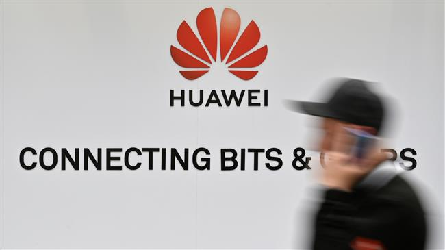 Huawei funded by Chinese state security: CIA