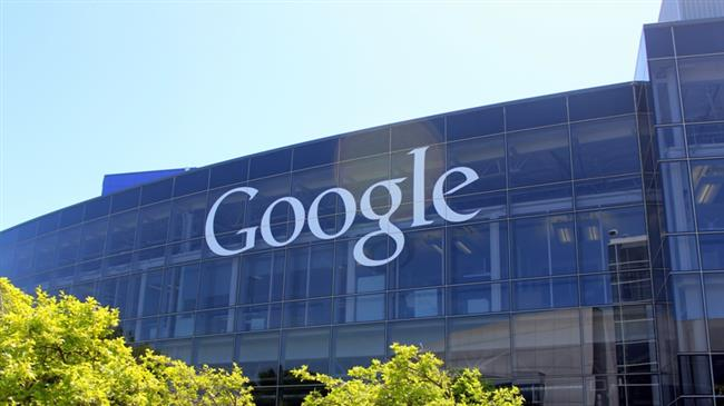 Google exposes itself as agent of US government