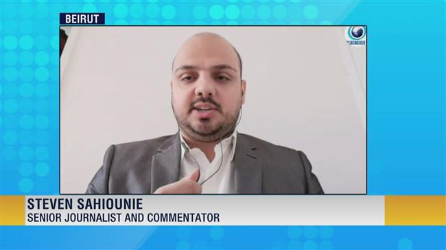 'Google targeting Press TV absolutely political'