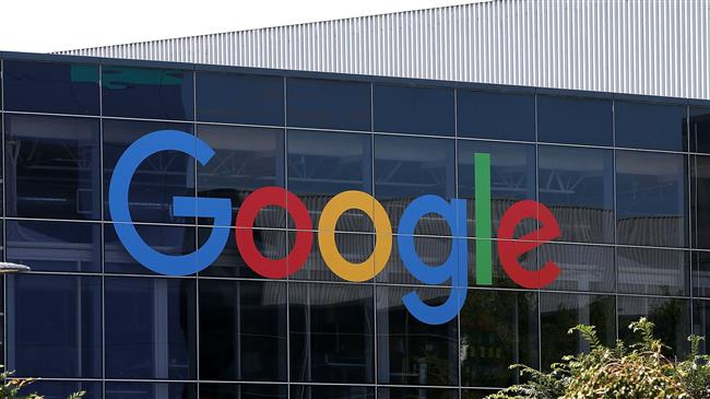'Google must be sued for illegal move against Press TV'