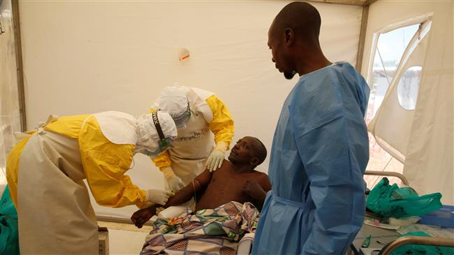 'Congo Ebola death toll hits 1,000, new vaccine planned'