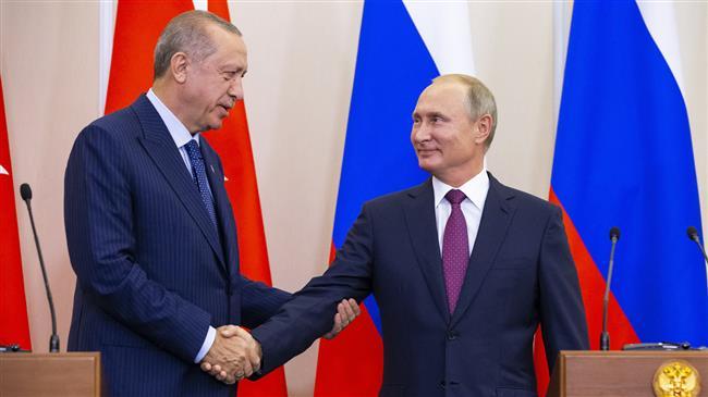 Turquie-Russie : une querelle de trop