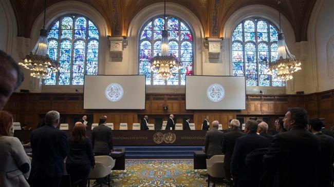 Qatar accuses UAE of 'violence and hatred' at ICJ