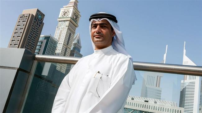 'Top UAE activist's prison conditions amount to torture'