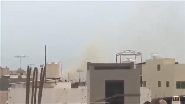 Several dissidents killed as Saudi forces raid Qatif