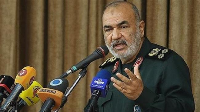 Iran enemies have reached end of the line: IRGC