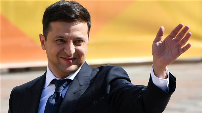 Radical changes continue in Ukraine under new president's rule