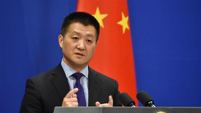 US officials misleading public about trade war: China