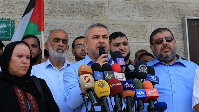 Hamas slams Israeli normalization, Bahrain conference