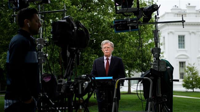 Bolton's claim against Iran merely 'psychological op'