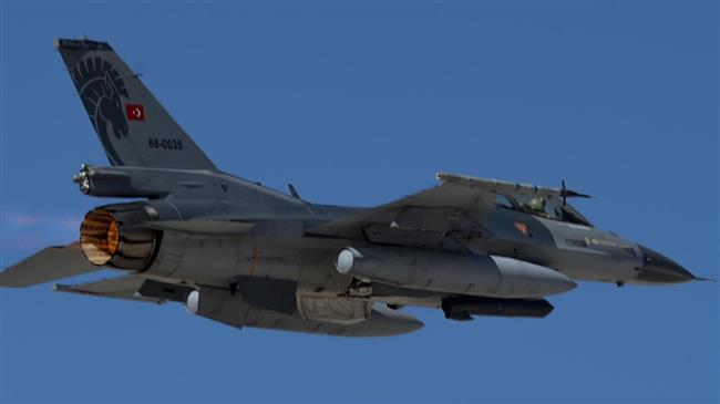 Turkey bombs northern Iraq, 'neutralizes' 19 PKK militants