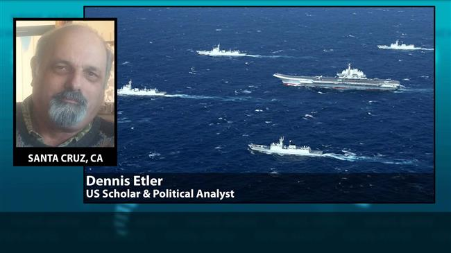 China will stand firm against US imperialism: Scholar