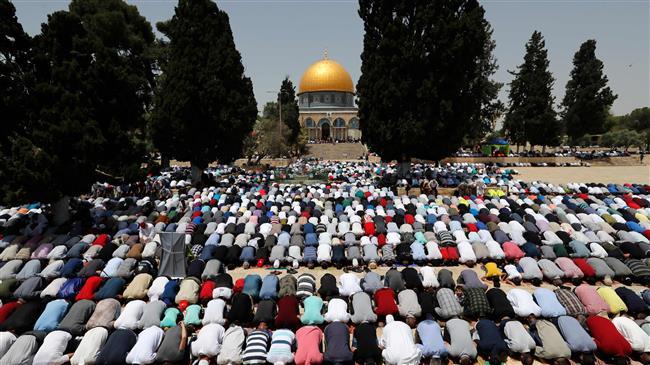 Ahead of Quds Day, Iran urges Muslim unity against Israel