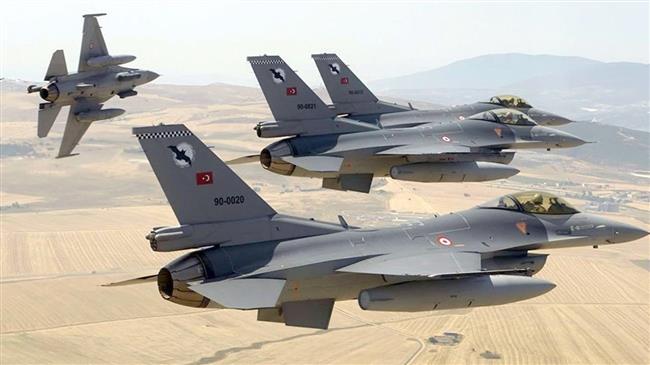 Over 40 PKK militants 'neutralized' in northern Iraq
