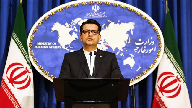 Iran says new US sanctions show talks offer hollow